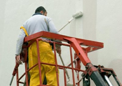 Commercial painting Fairfield NJ