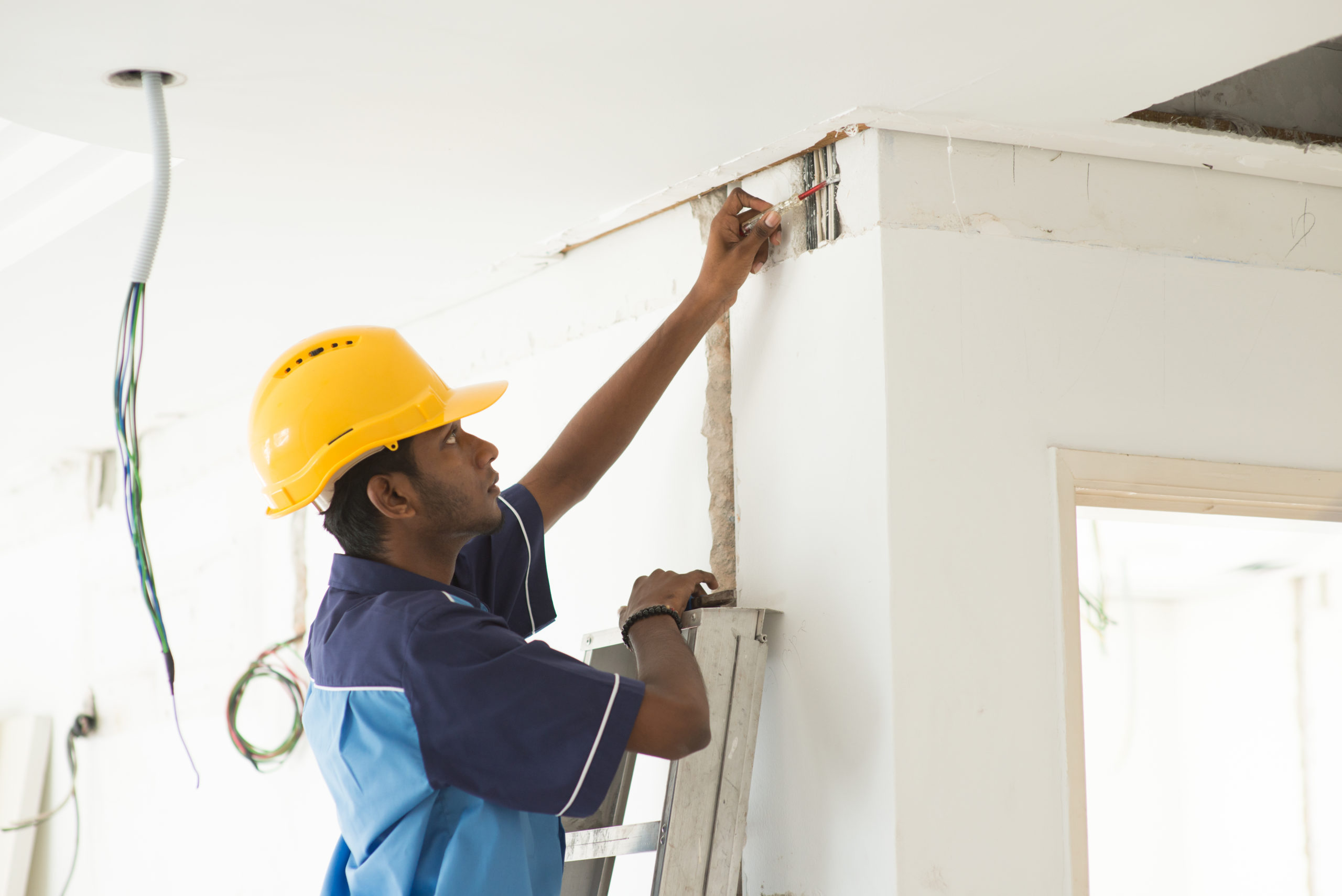 Commercial painter Livingston NJ